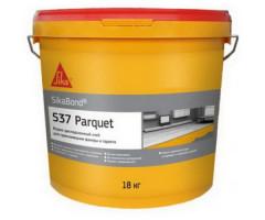 КЛЕЙ SIKABOND ®-537 PARQUET (18 КГ)